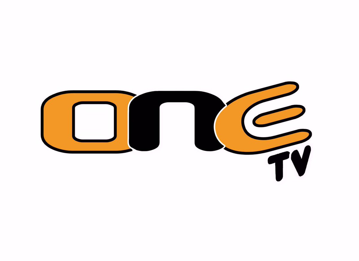 Il logo di ONE TV